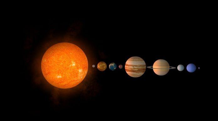 Pianeti-del-sistema-solare