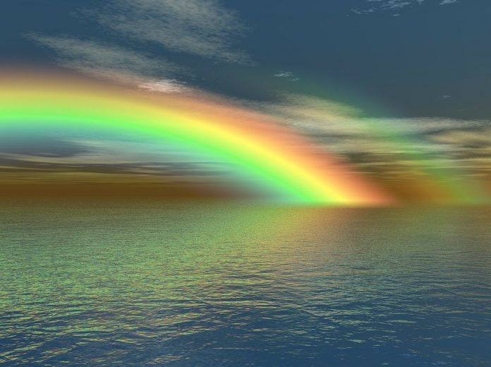 l-arcobaleno