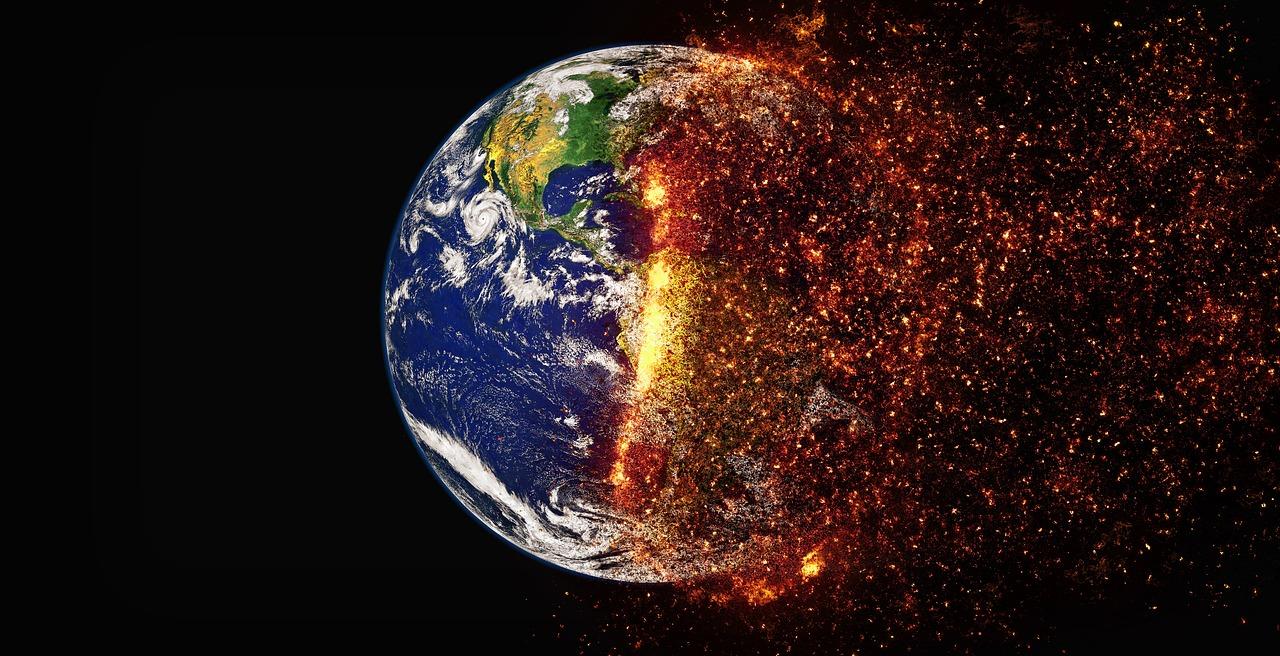 Riscaldamento globale: cause e conseguenze del global warming