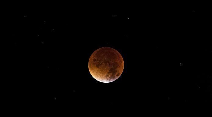 Marte-pianeta